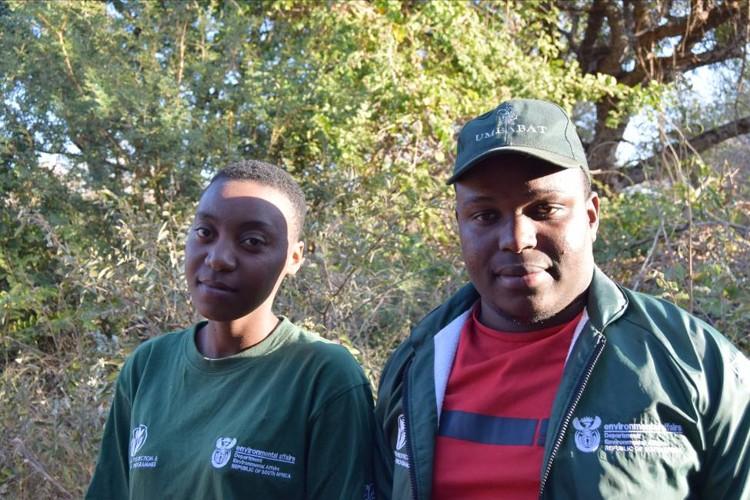 Environmental Monitors & Interns