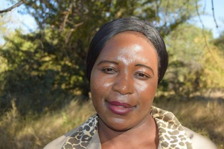 Staff Profile: Debrah Ngwenya